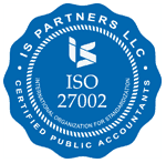 ISO 27002 Seal