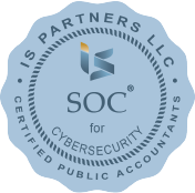 I.S. Partners SOC Cybersecurity Seal