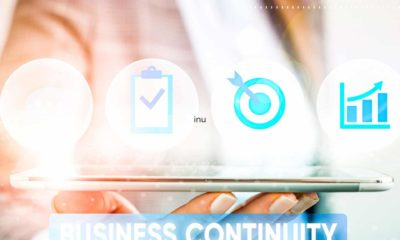 Business continuity for small business