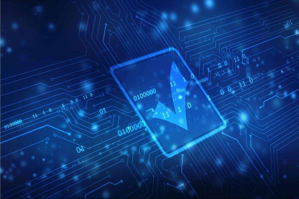 Cybersecurity checklist.