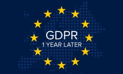 GDPR after first year