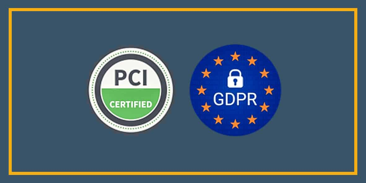 The Key Differences Between PCI and GDPR