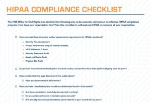 useful hipaa compliance guide