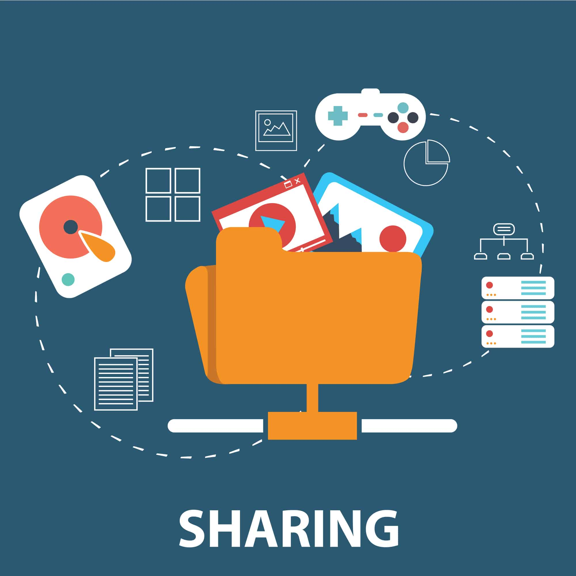 HIPAA Compliance for File Sharing in 2021