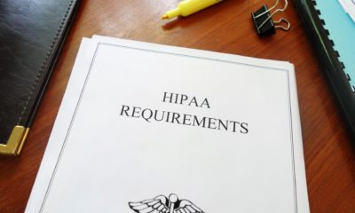 HIPAA audit retention time requirement