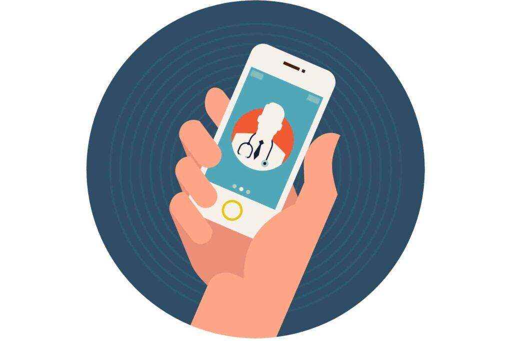 HIPAA compliant telehealth