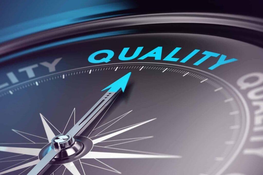 HITRUST Quality Assurance
