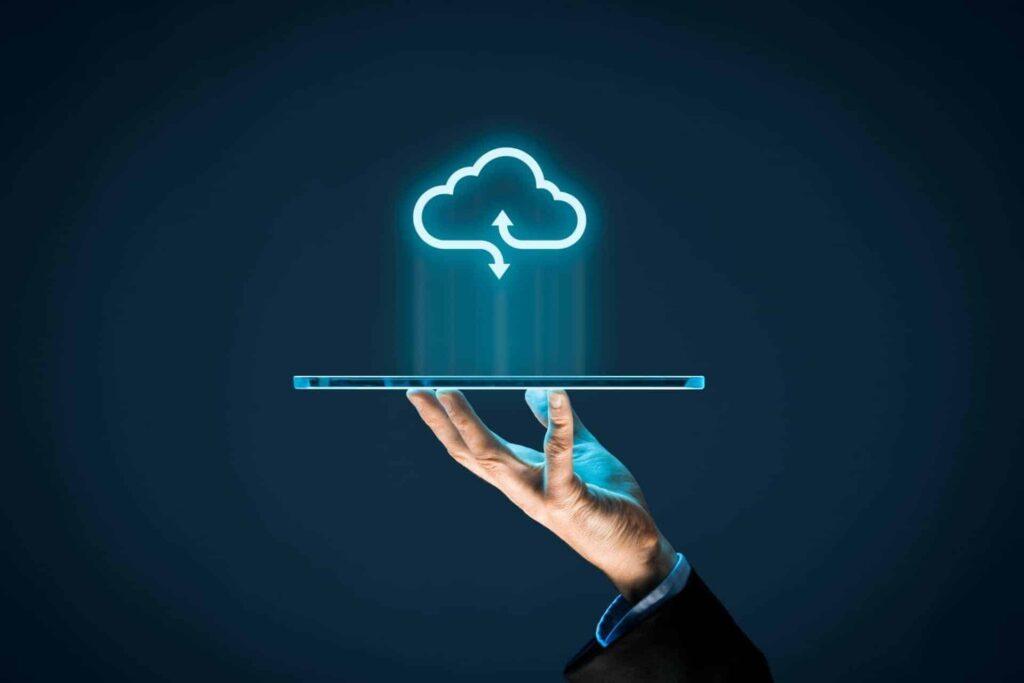 Internal Control Audit for cloud