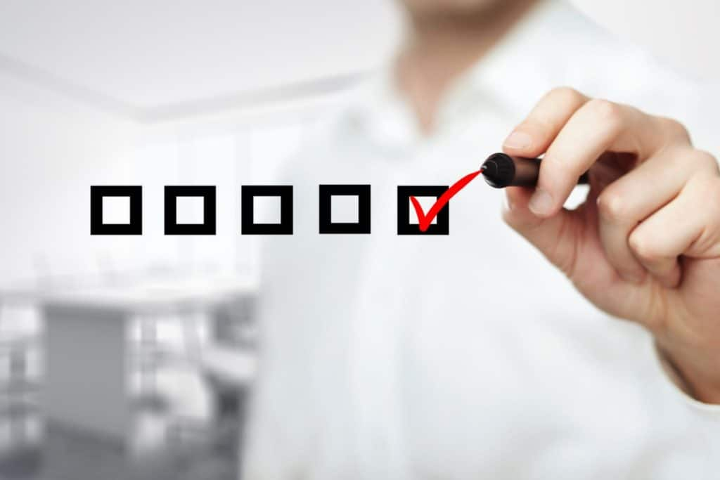 PCI Self Assessment Questionnaire