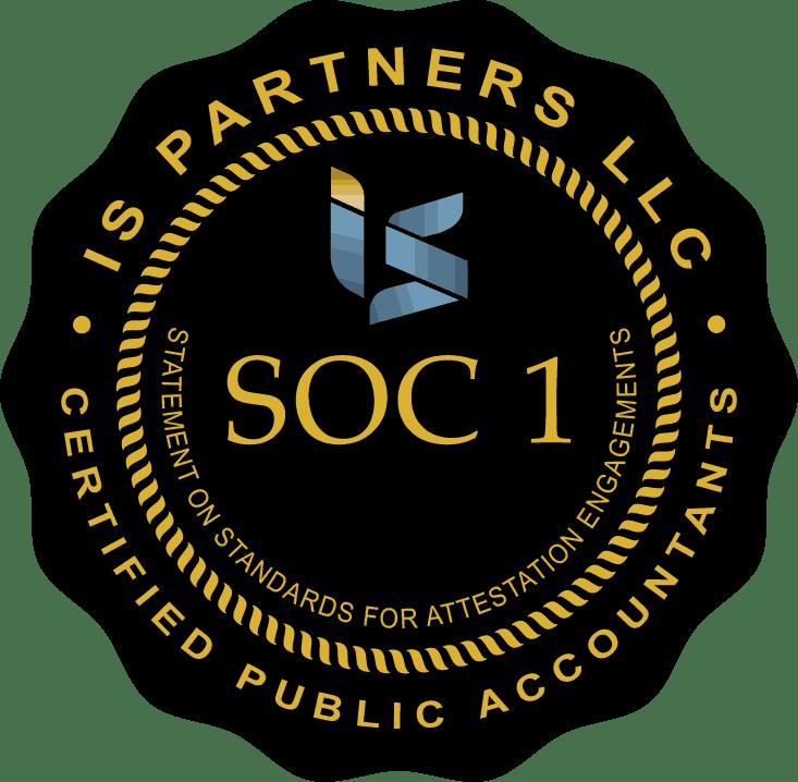 SOC 1 Certification