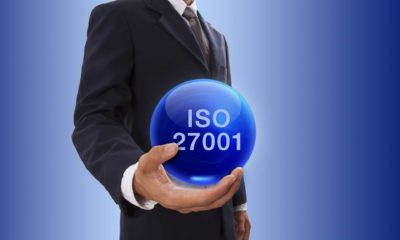 becoming iso 27001 certified