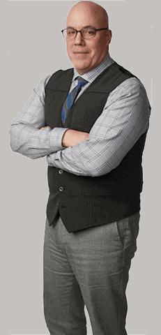 Bernard Gallagher