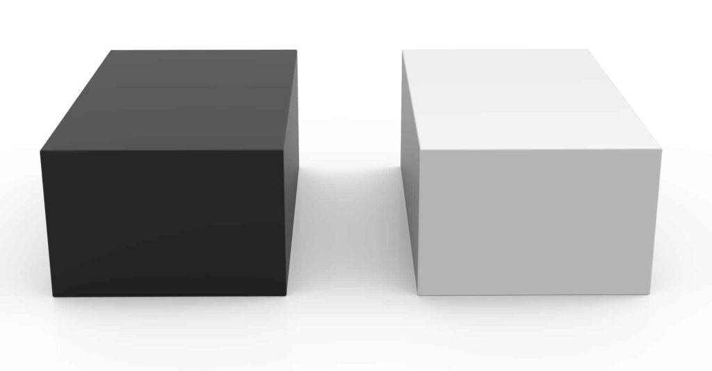 Black vs White Box Penetration Test