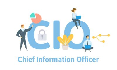 chief info officer