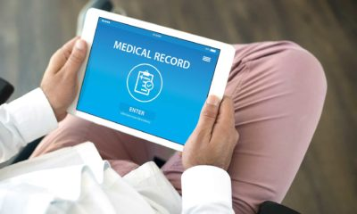 electronic medical records hippa