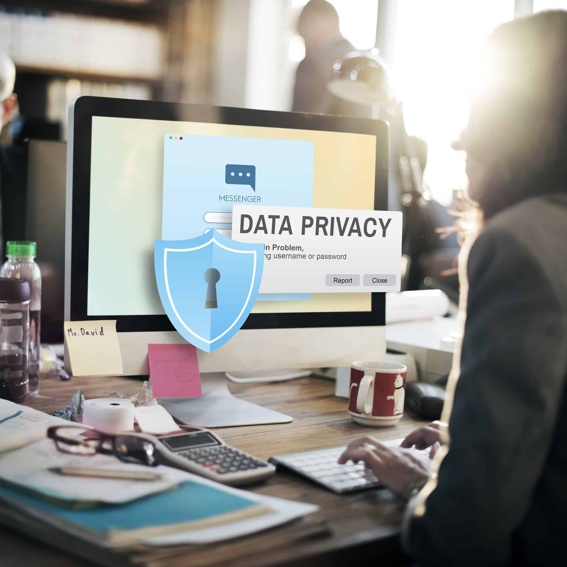 Privacy Laws HIPAA vs State