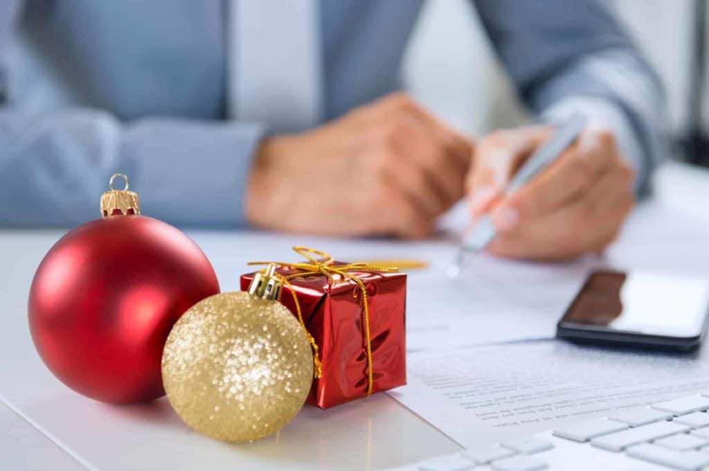 holiday cybersecurity checklist