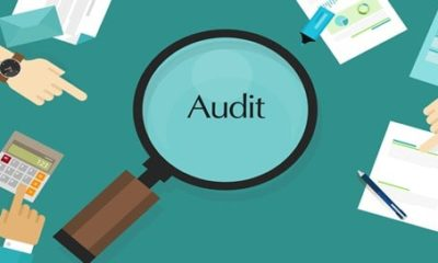 how does internal audit work