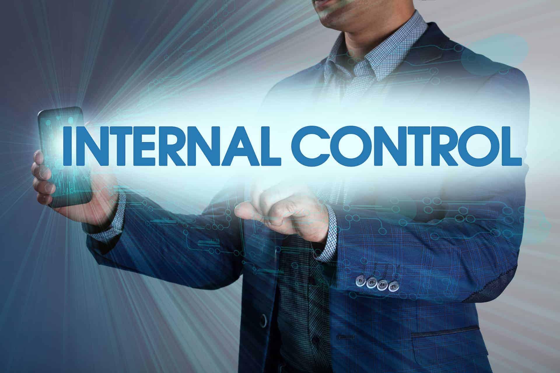 Internal Control: 5 Key Principles of COSO Framework