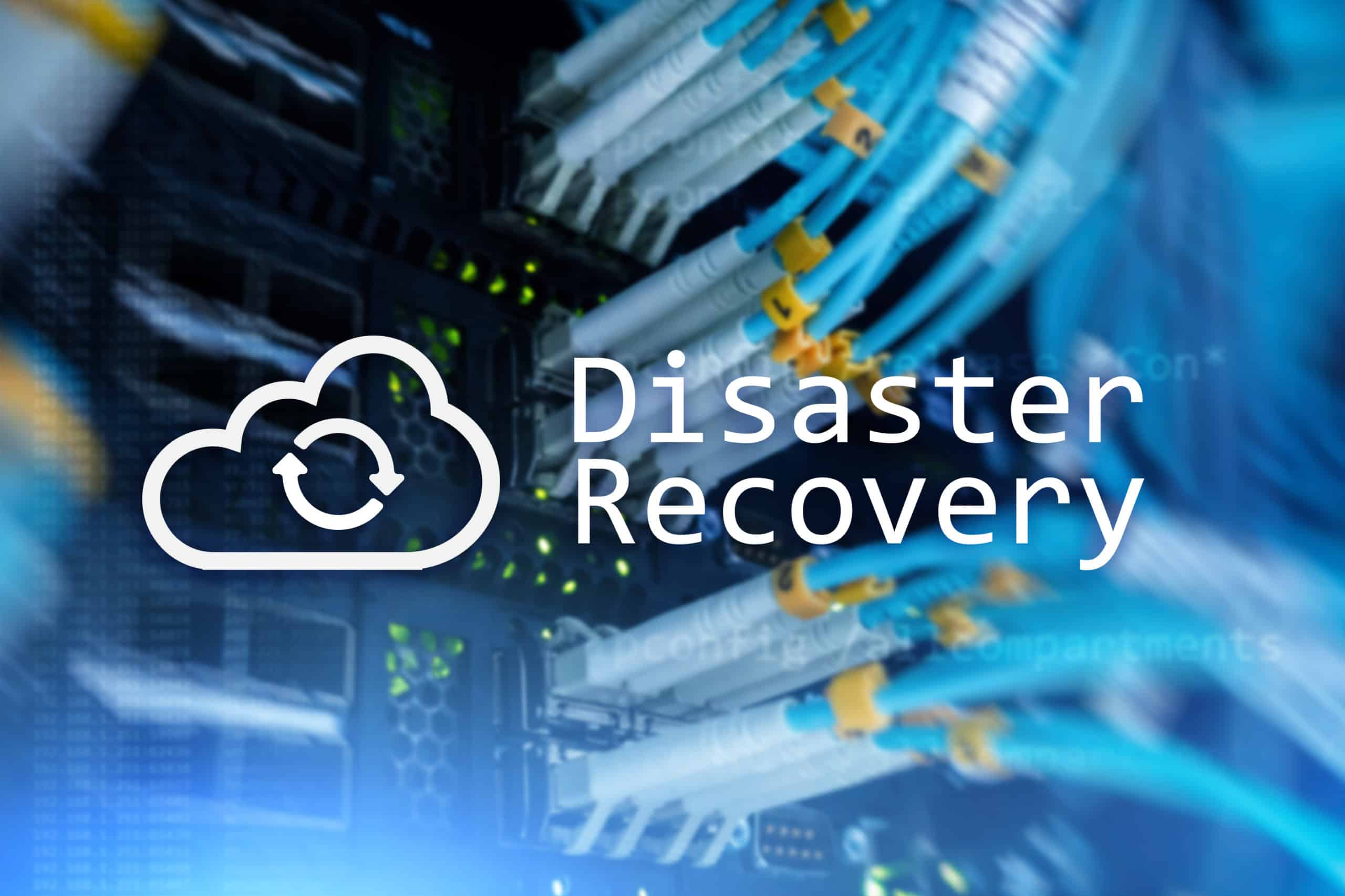 Offsite Backup and Disaster Recovery for HIPAA Compliance in 2021