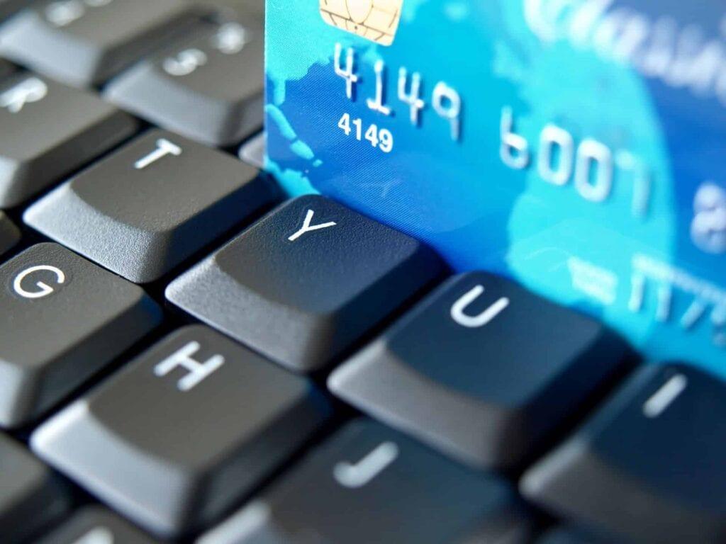 payment card security
