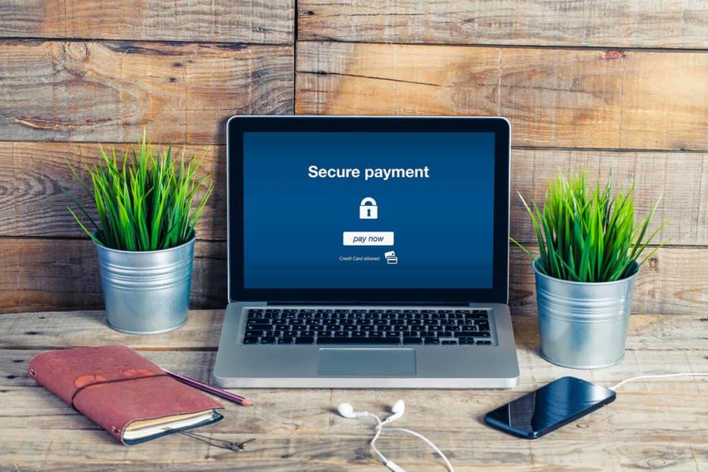 payment security pci