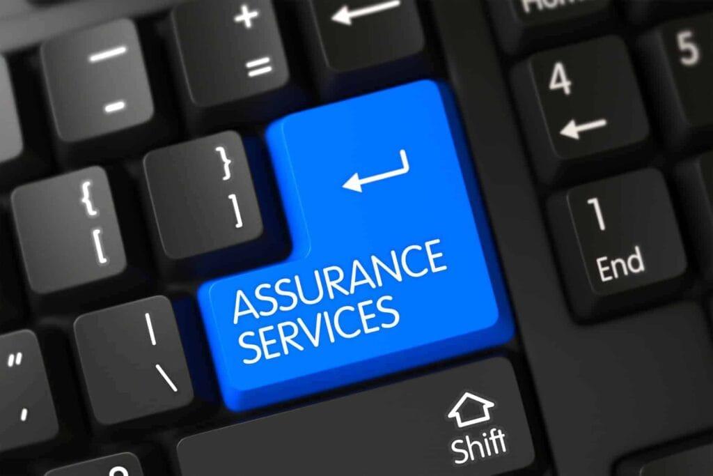 PCI Assurance