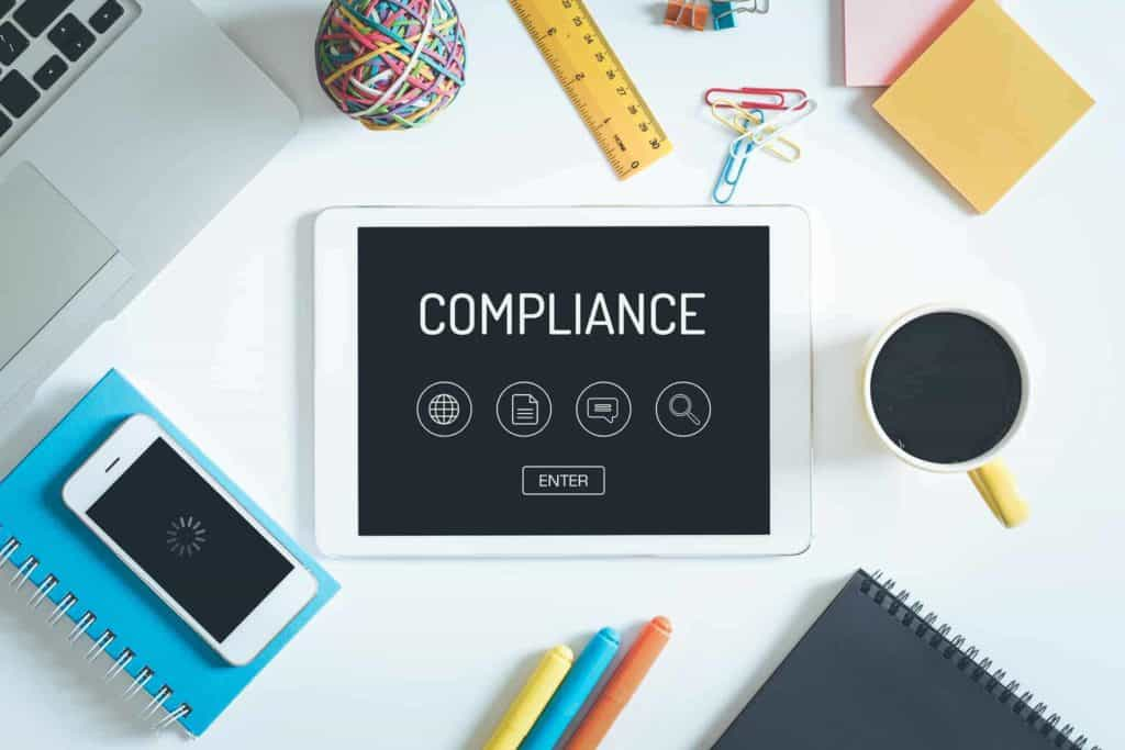 pci compliance vs certification