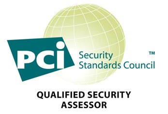 Qualified Security Assessors (QSA's) Logo