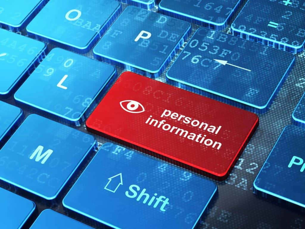 Personal Information Security Laws in Nevada