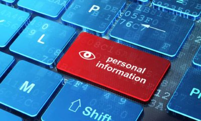 personal information security nevada
