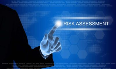 risk assessment matrix erm