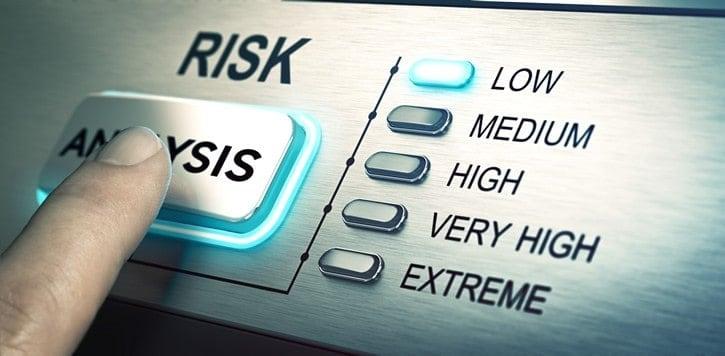 Differences Between Risk Assessment & Internal Audit | I S