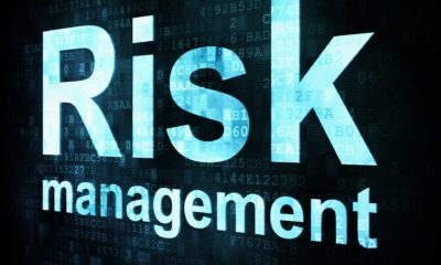 risk management terms