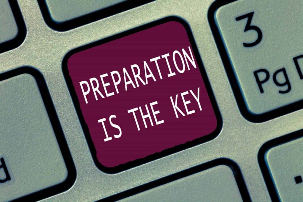 Preparation is the key to SOC 2 readiness testing