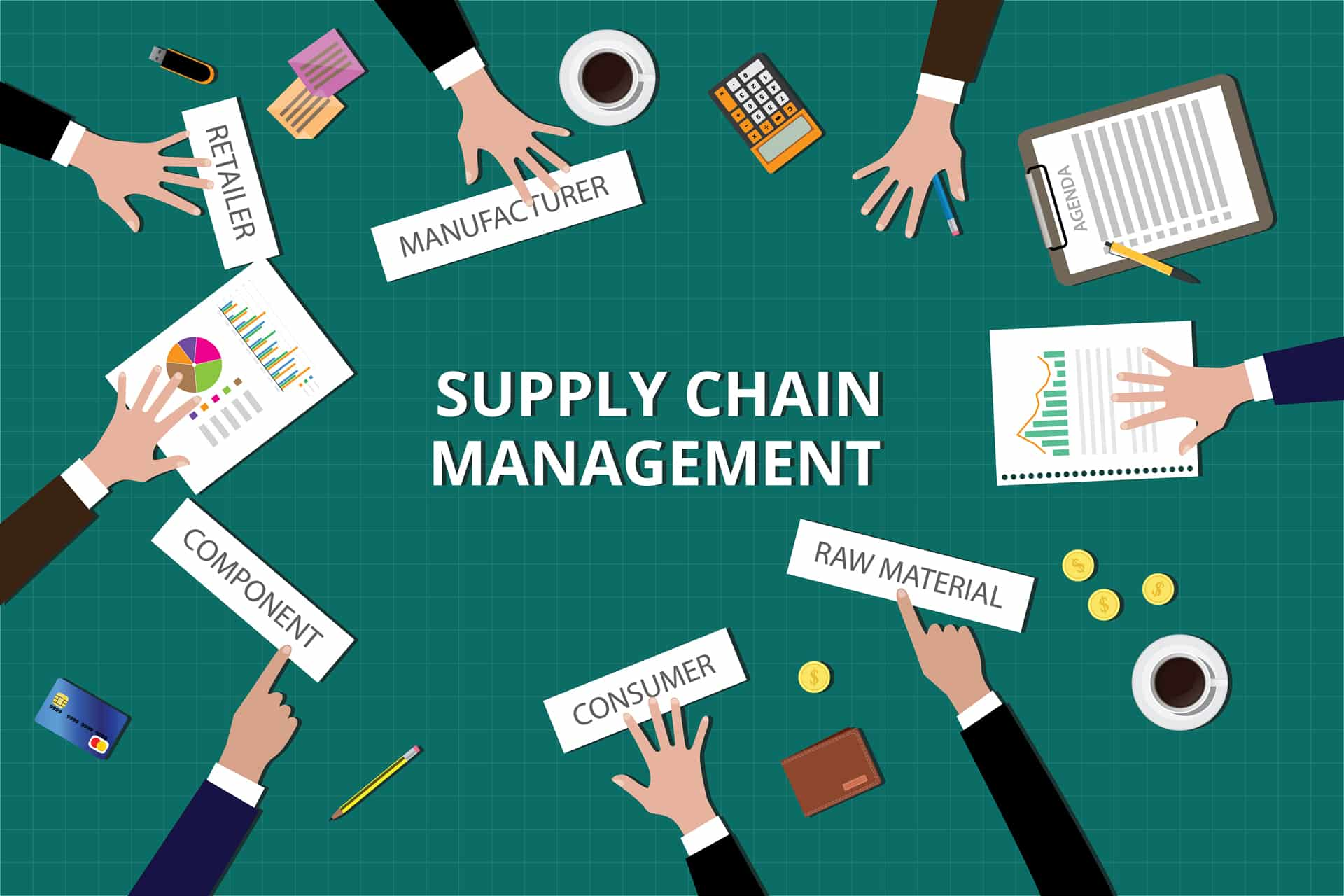 The Evolving Role of SOC Reports: Anticipating the Development of SOC for Vendor Supply Chains