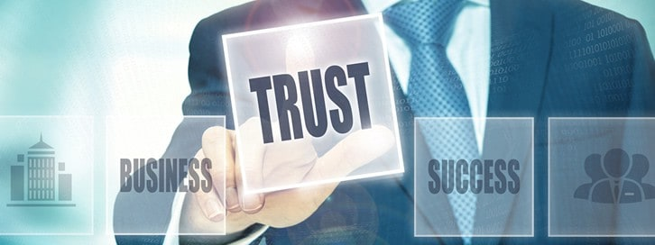 Image result for trust service